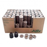 Продам торфяные и кокосовые  таблетки Jiffy-7  в ассортименте оптом и в розницу