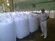 Упаковка зерна в Биг-Бэги и мешки с выездом к заказчику по России. Пре