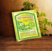 Органическое удобрение Метаризин