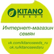 Интернет-магазин cемян KITANO SEEDS